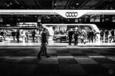 Autosalon door het oog van mijn lens-35