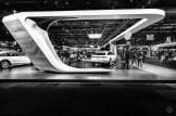 Autosalon door het oog van mijn lens-36