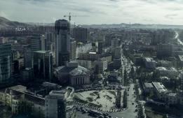 """Streets ot Ulaanbaatar """" Mongolia"""""""